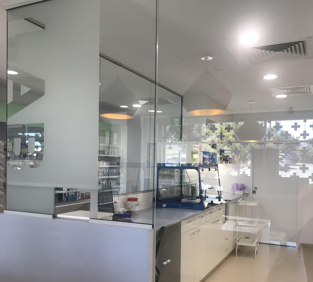 Mix Compounding Pharmacy   pharmacy   3B/15 Dennis Rd, Springwood QLD 4127, Australia   0732812061 OR +61 7 3281 2061
