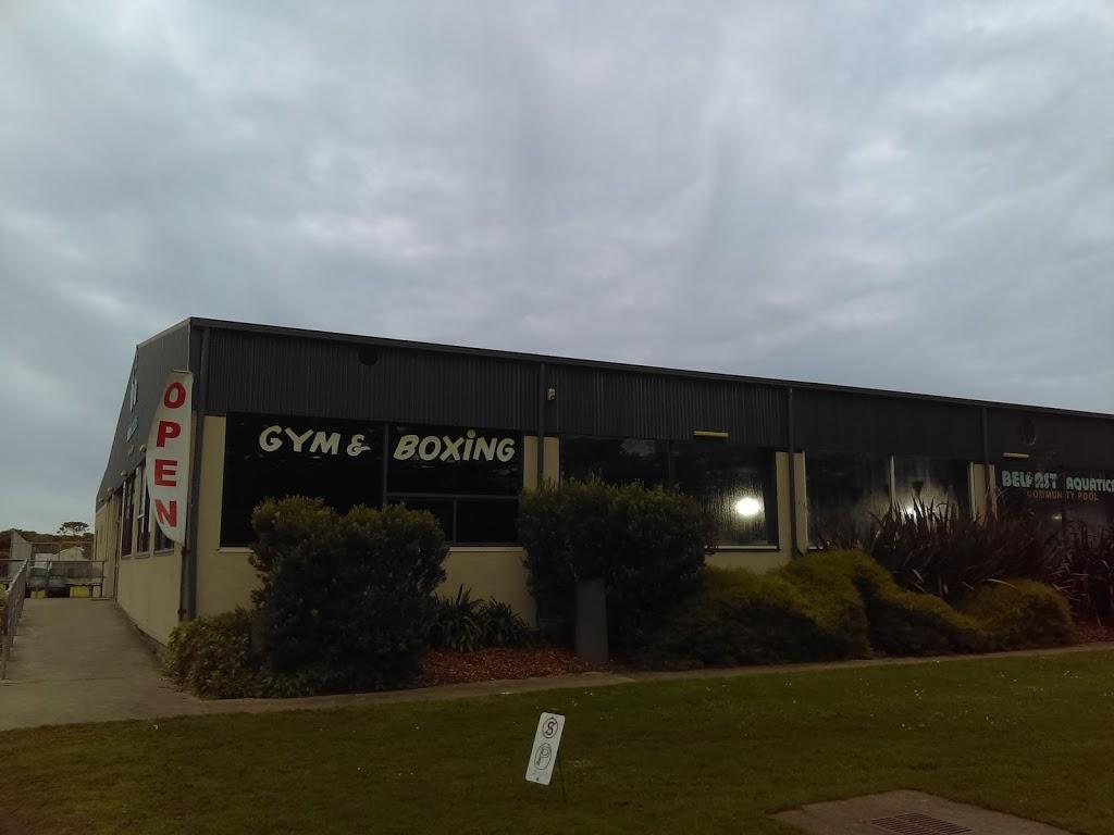 Belfast Aquatics | gym | 39 Campbell St, Port Fairy VIC 3284, Australia | 0355681986 OR +61 3 5568 1986