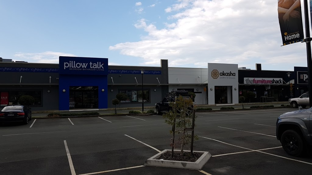Pillow Talk Maroochydore | furniture store | Sunshine Homemaker Centre, 72 Maroochydore Rd, Maroochydore QLD 4558, Australia | 0754437238 OR +61 7 5443 7238