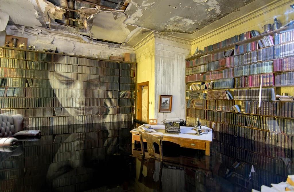 Burnham Beeches | art gallery | 1 Sherbrooke Rd, Sherbrooke VIC 3789, Australia | 0396913888 OR +61 3 9691 3888