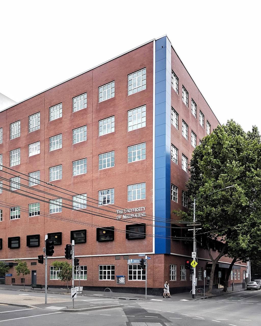 Melbourne Graduate School of Education - University   Kwong Lee Dow Building,  234 Queensberry Street, Parkville VIC 3053, Australia