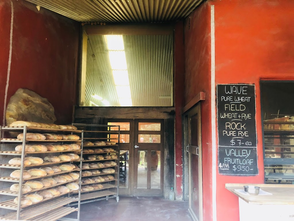 Yallingup Woodfired Bakery | bakery | 7 McLachlan Rd, Quindalup WA 6281, Australia | 0897566306 OR +61 8 9756 6306