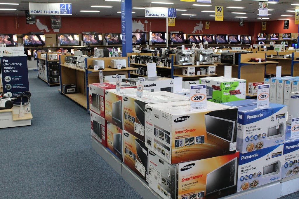 Bing Lee   electronics store   144 Shellharbour Rd, Warilla NSW 2528, Australia   0297813122 OR +61 2 9781 3122