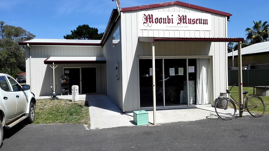 Moonbi Museum | museum | 41 Gill St, Moonbi NSW 2353, Australia