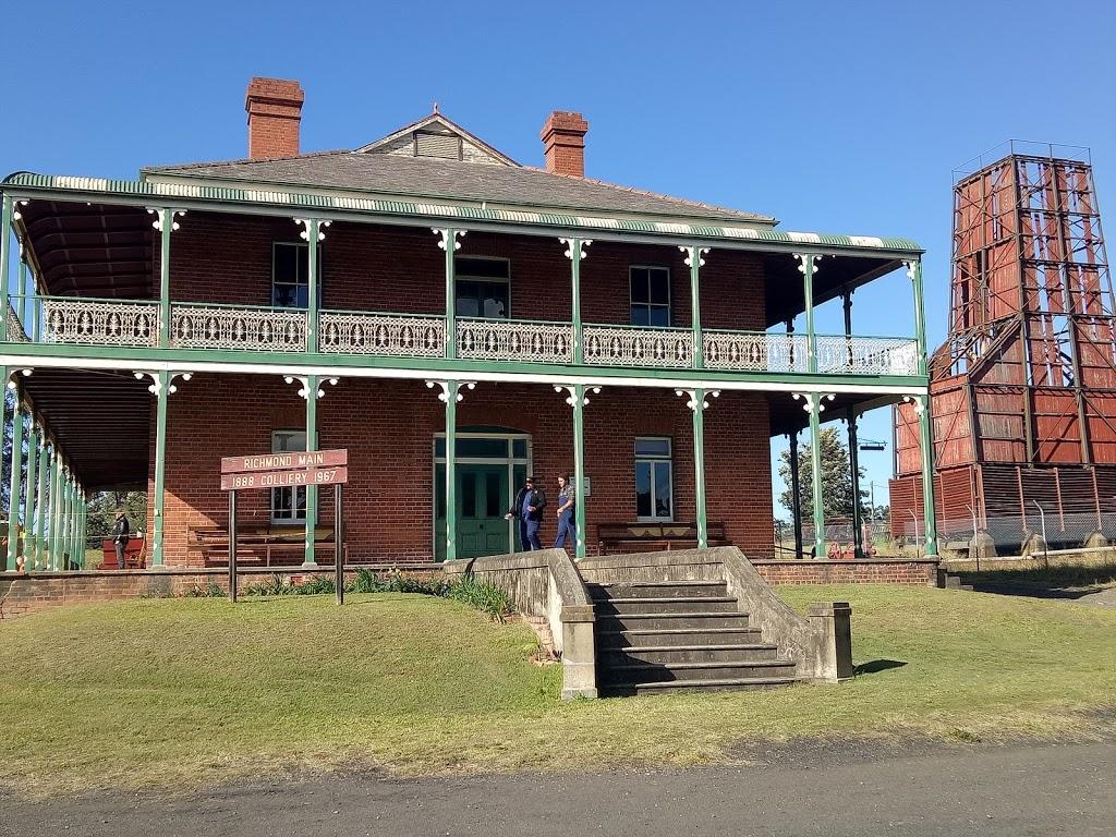 Richmond Vale Railway Museum | museum | 262 Leggetts Dr, Richmond Vale NSW 2323, Australia | 0240187230 OR +61 2 4018 7230