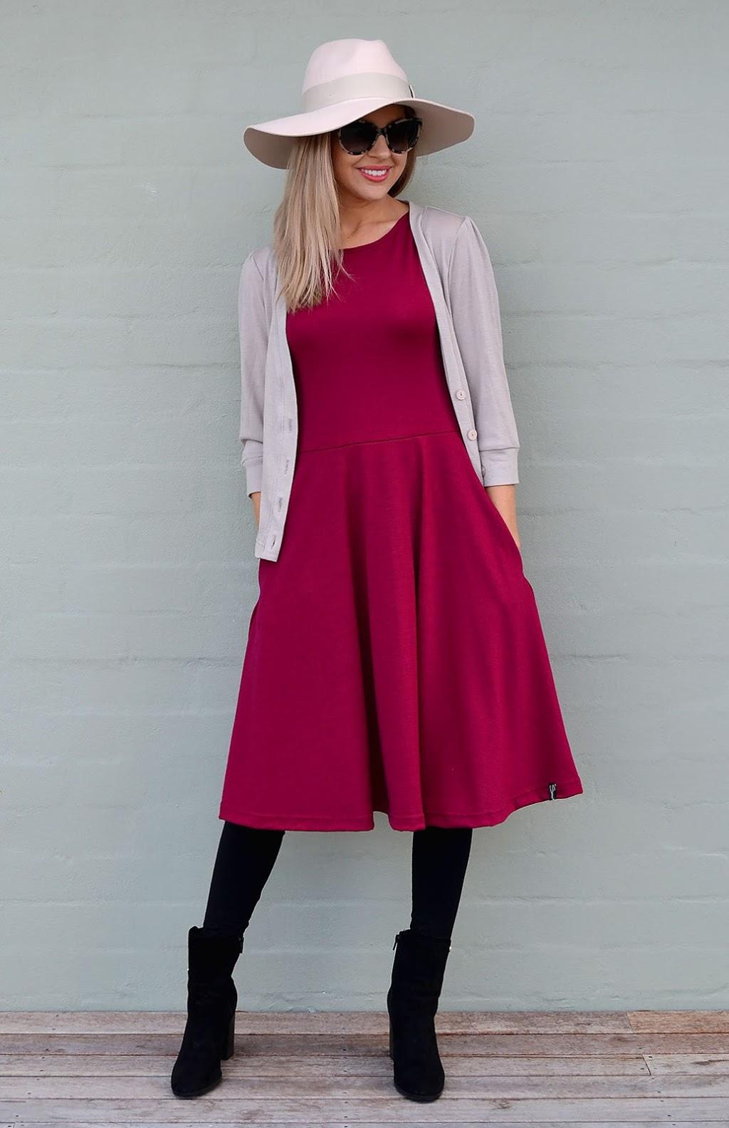 Smitten Merino | clothing store | 47 Sandy Bay Rd, Battery Point TAS 7004, Australia | 0362120197 OR +61 3 6212 0197
