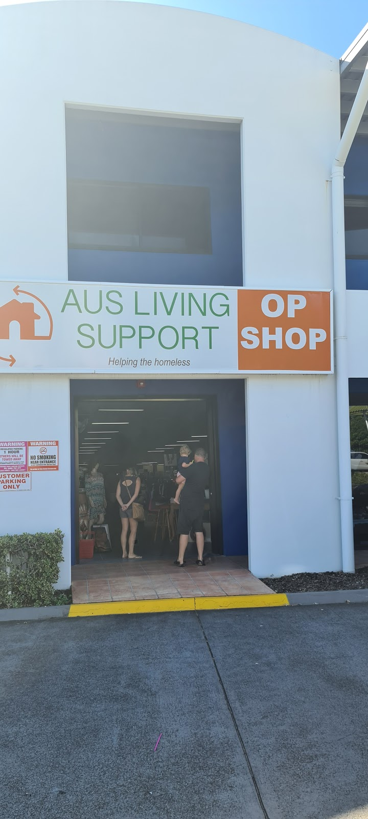 Aus Living Support   point of interest   3/27 Evans St, Maroochydore QLD 4558, Australia   0479054001 OR +61 479 054 001