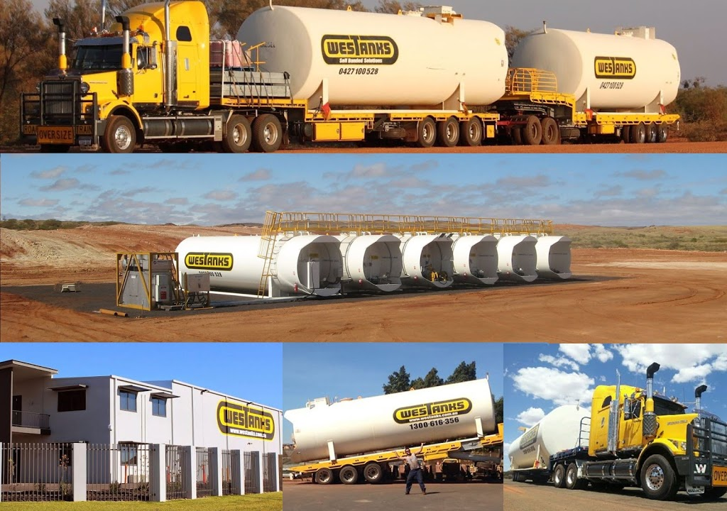 Tank Sales or Hire Adelaide - Westanks | point of interest | 1148 Port Wakefield Rd, Burton SA 5110, Australia | 0882809252 OR +61 8 8280 9252