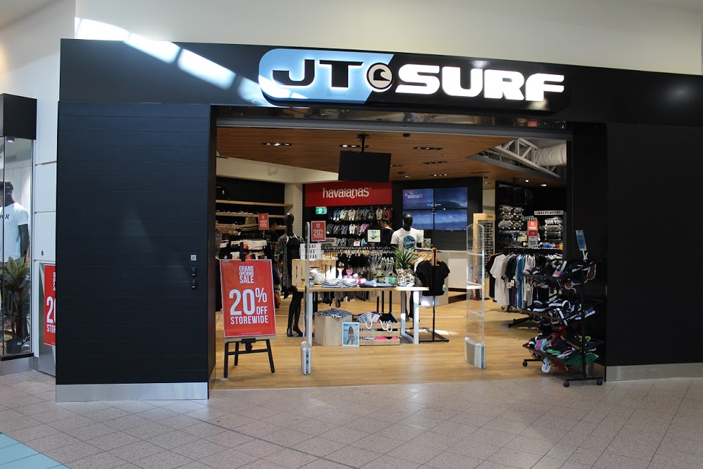 JT Surf - Shoe store   600 Main N Rd