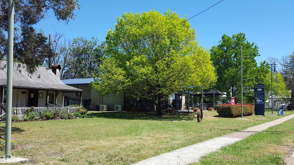 Centrelink Agent | point of interest | 113 Mayne St, Murrurundi NSW 2338, Australia | 132468 OR +61 132468