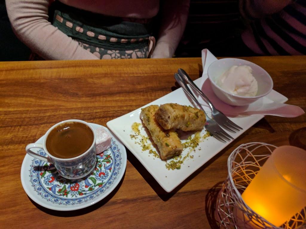 Marmara Restaurant | meal takeaway | 68 Chapel St, Windsor VIC 3181, Australia | 0395106944 OR +61 3 9510 6944