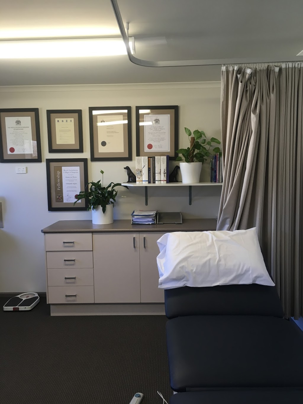 Shepparton Orthopaedics (Alasdair Thomas & Ian Critchley) | doctor | Surgical Medical Centre Shepparton Private Hospital, 20 Fitzgerald St, Shepparton VIC 3630, Australia | 0358216877 OR +61 3 5821 6877