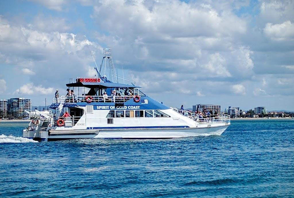 Doug Jennings Park | park | Seaworld Dr, Main Beach QLD 4217, Australia | 0755397300 OR +61 7 5539 7300