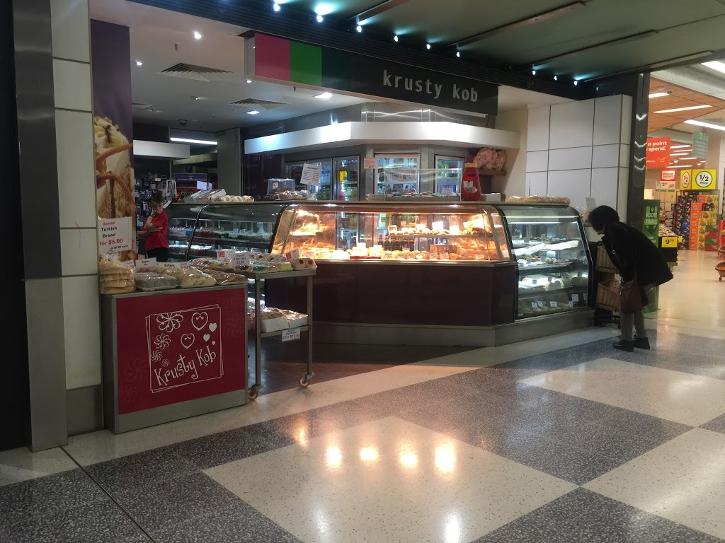 Krusty Kob Bakery | bakery | Beach Rd, Warwick WA 6024, Australia | 0894470520 OR +61 8 9447 0520