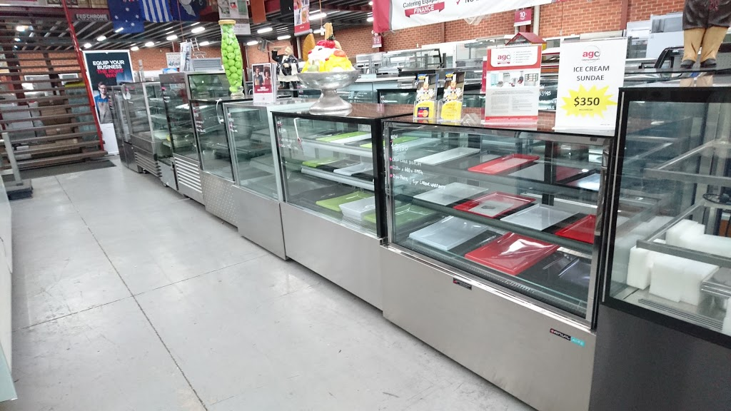 AGC Catering Equipment   furniture store   13-15 Hume Hwy, Greenacre NSW 2190, Australia   1300888242 OR +61 1300 888 242