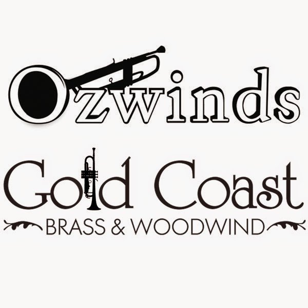 Ozwinds - Gold Coast Brass and Woodwind | electronics store | 2/25 Alicia St, Southport QLD 4215, Australia | 0755611773 OR +61 7 5561 1773