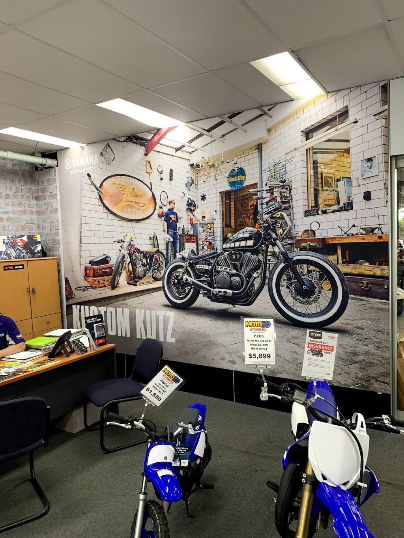 MotoGo Motorcycles   car repair   811 Nepean Hwy, Bentleigh VIC 3204, Australia   0395576000 OR +61 3 9557 6000
