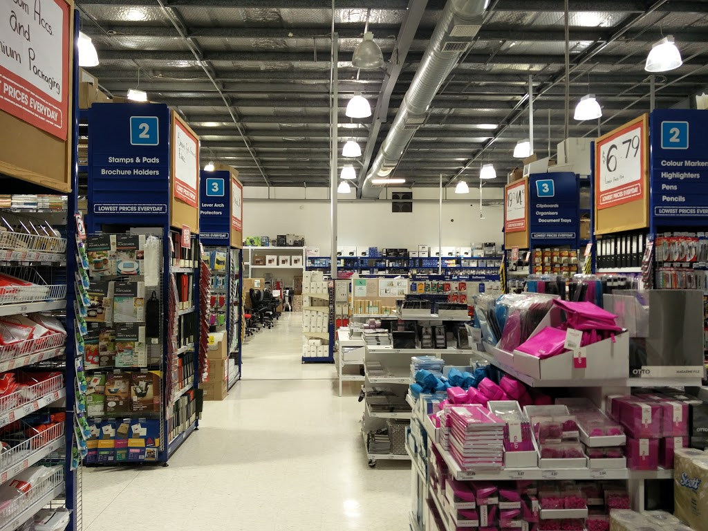 Officeworks Liverpool - Electronics store | 24-26 Orange