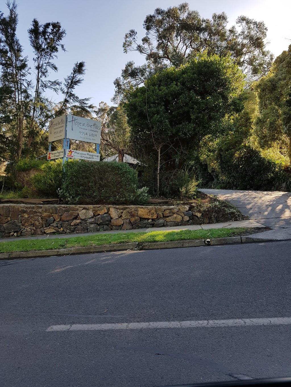 Hope in the Hills Christian Church   church   3 Clifford Grove, Tecoma VIC 3160, Australia   0397546809 OR +61 3 9754 6809