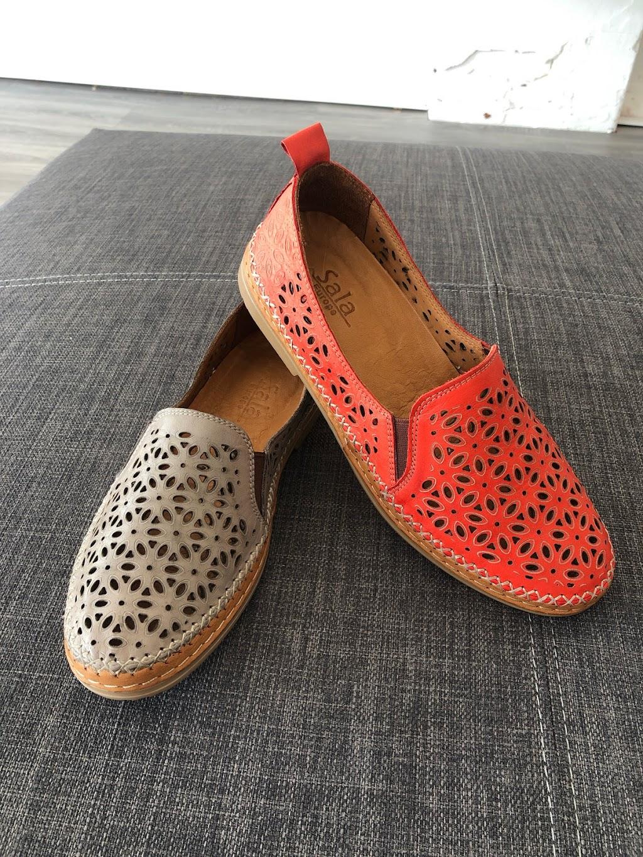 Cilla & Dot | shoe store | 31 Watsonia Rd, Watsonia VIC 3087, Australia | 0394353755 OR +61 3 9435 3755