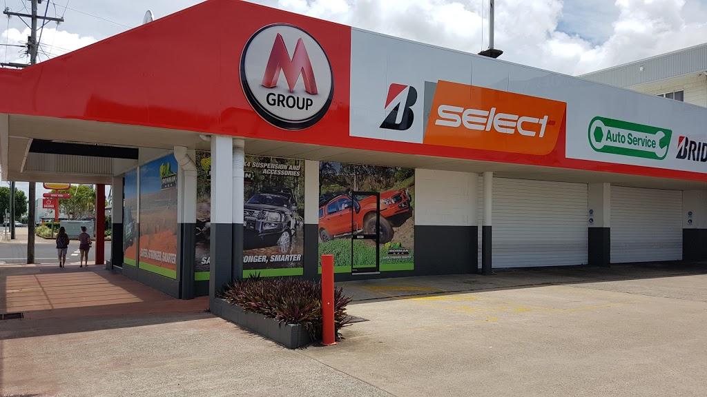 Meng Tyre Sales | car repair | 226 Victoria St, Mackay QLD 4740, Australia | 0749531822 OR +61 7 4953 1822