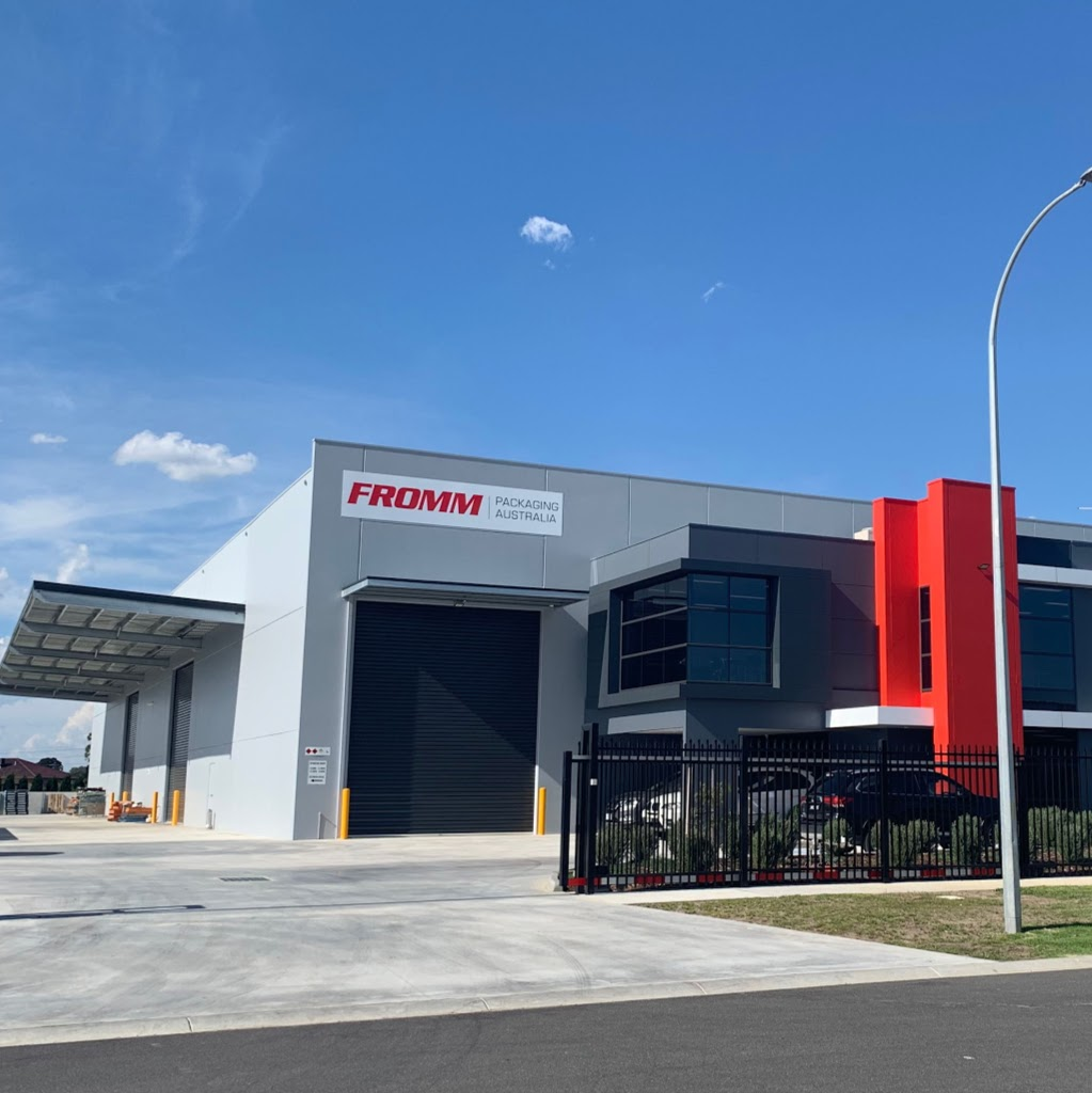 FROMM Packaging Australia | store | 59 Hudson Court, Keysborough VIC 3173, Australia | 1800023890 OR +61 1800 023 890