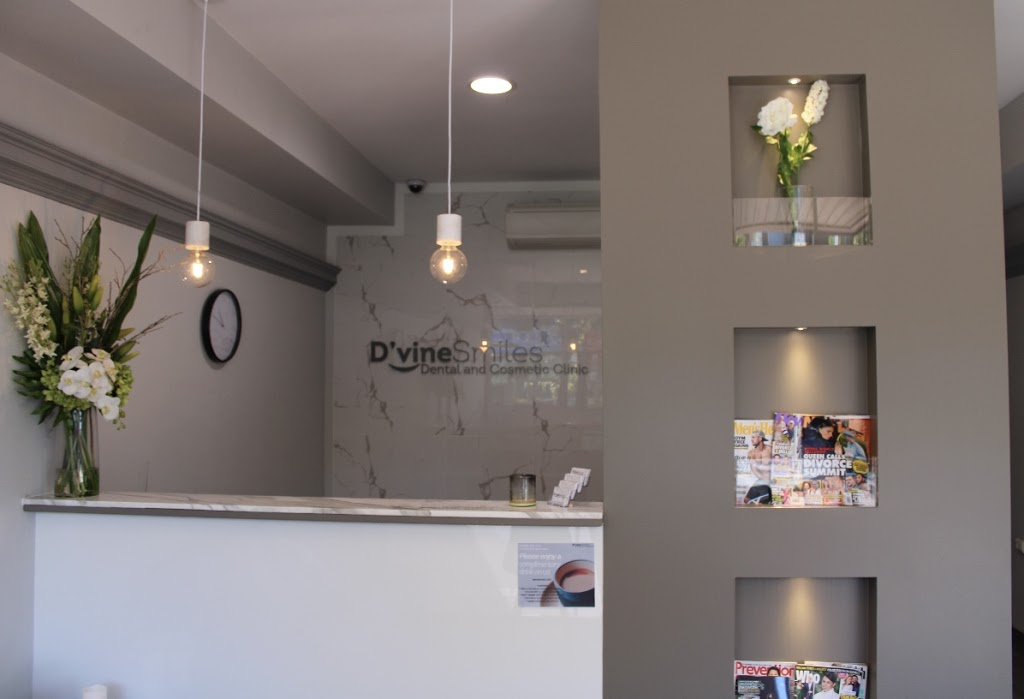 DVine Smiles Dental and Cosmetic Clinic | dentist | 101 Grimshaw St, Greensborough VIC 3088, Australia | 0394340450 OR +61 3 9434 0450