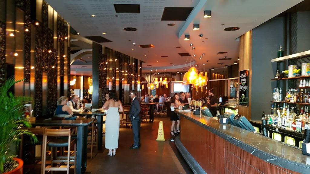 Burswood Restaurants Perth
