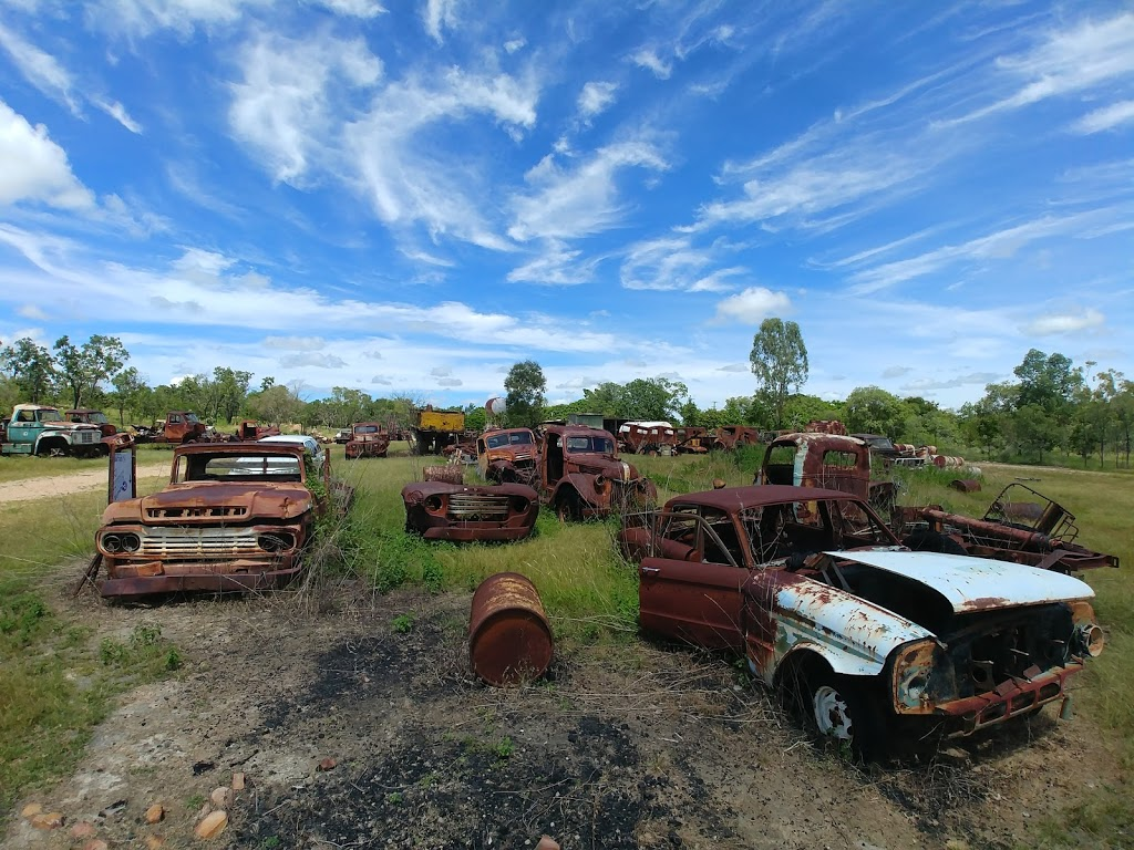 Tom Prior Ford Museum | museum | Chillagoe QLD 4871, Australia | 0740947108 OR +61 7 4094 7108