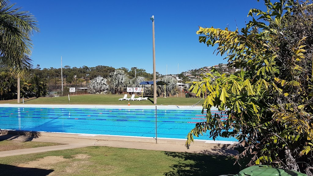 Yeppoon Aquatic Centre   point of interest   Matthew Flinders Dr, Yeppoon QLD 4703, Australia   0749383663 OR +61 7 4938 3663