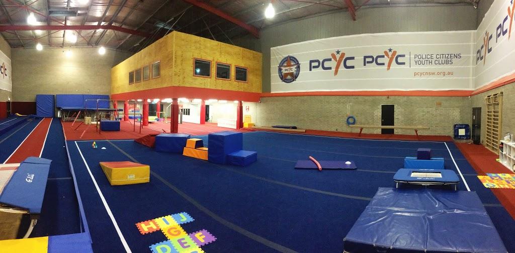 PCYC Auburn | gym | Church St, Lidcombe NSW 2141, Australia | 0294753100 OR +61 2 9475 3100
