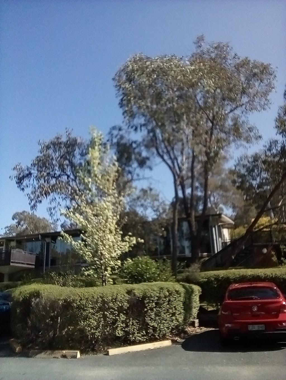 Bush Capital Lodge | lodging | 191 Dryandra St, OConnor ACT 2602, Australia | 0261621915 OR +61 2 6162 1915