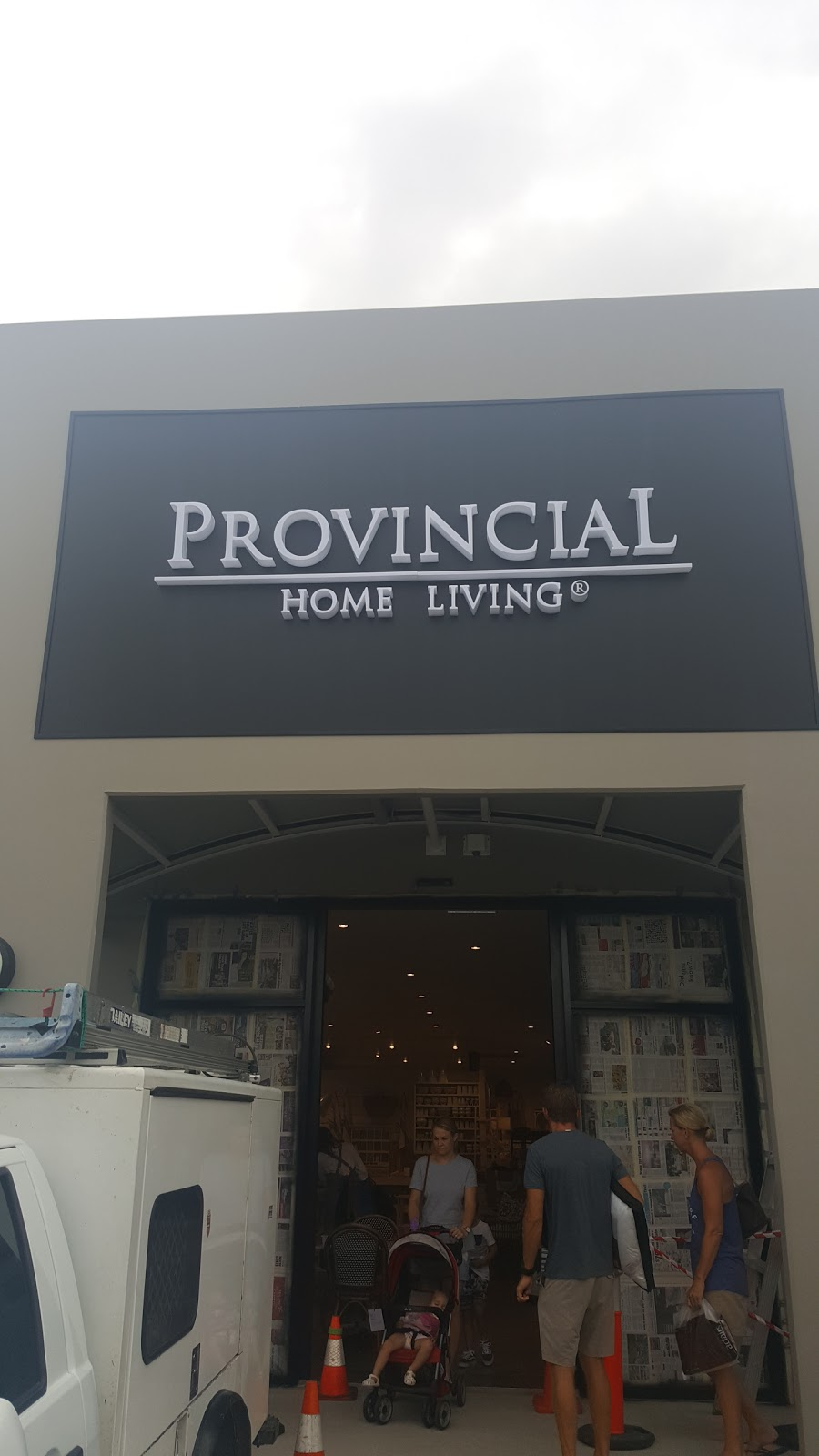 Provincial Home Living | furniture store | Sunshine Coast Home, Shop 20, 100 Maroochydore Road, Maroochydore QLD 4558, Australia | 0753026859 OR +61 7 5302 6859