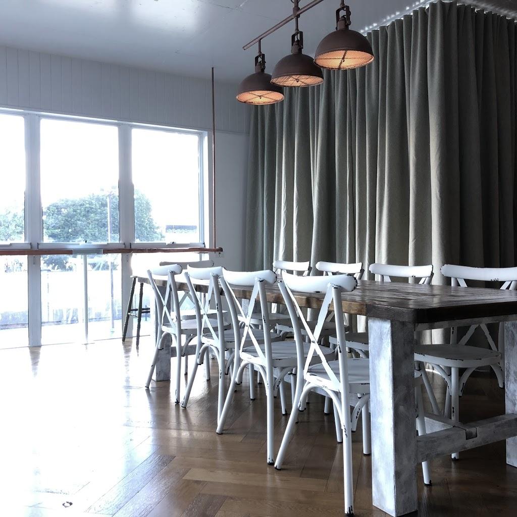 Nourish. Cafe & Eatery | cafe | 51B Darragh St, Kangaroo Point QLD 4169, Australia | 0735409913 OR +61 7 3540 9913
