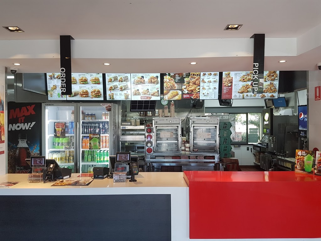 KFC Jesmond | meal takeaway | 46-50 Blue Gum Rd, Jesmond NSW 2299, Australia | 0249511411 OR +61 2 4951 1411