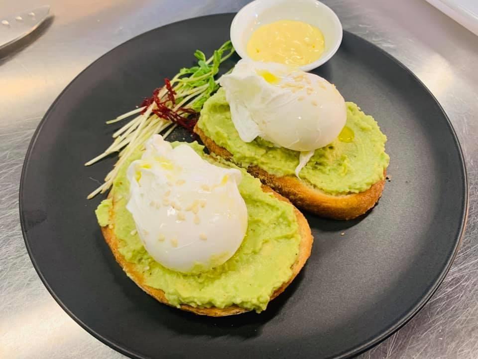 Daily British Cafe & Restaurant   restaurant   22 Wyndham Rd, Claremont TAS 7011, Australia   0477551156 OR +61 477 551 156