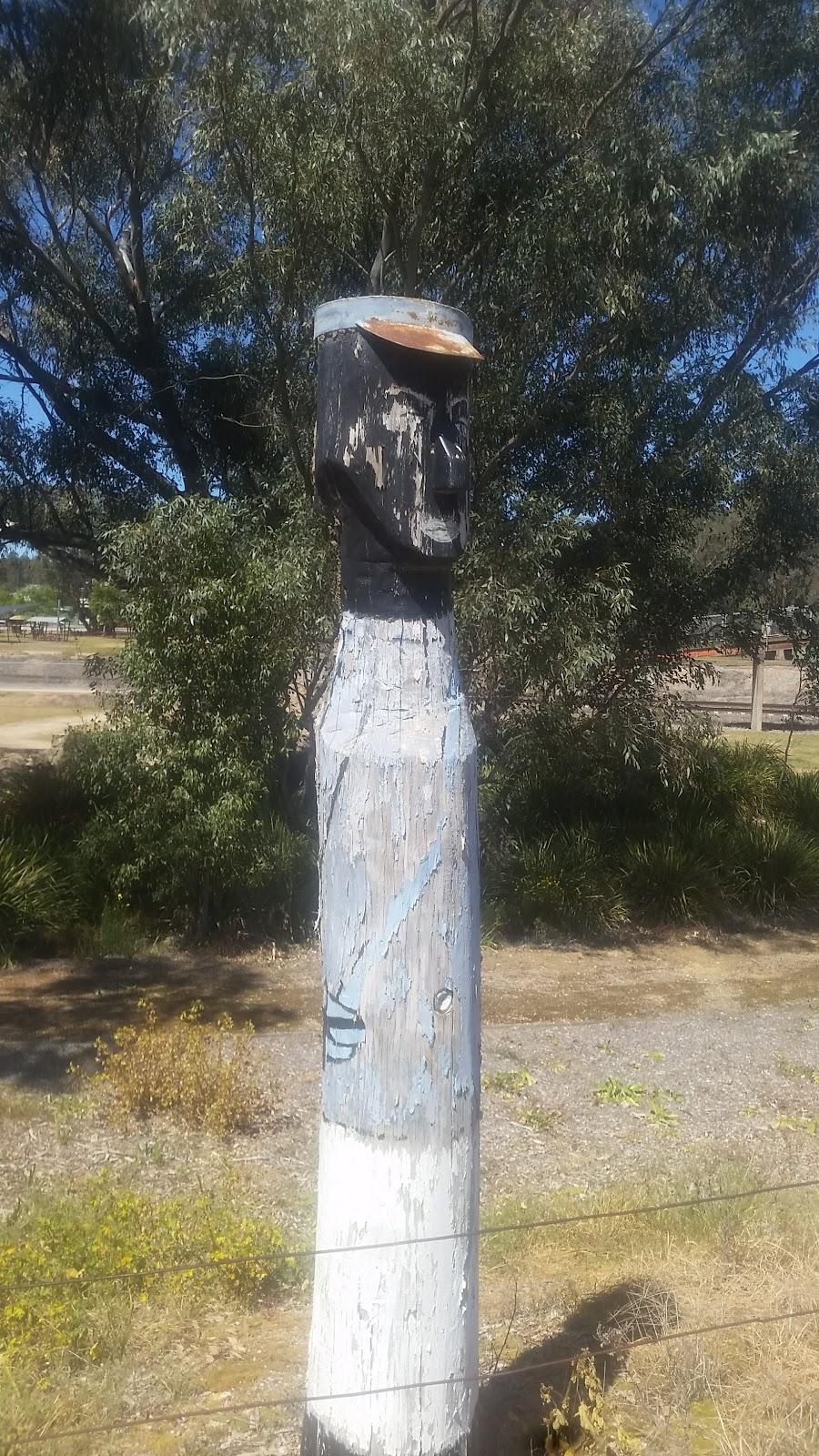 Ned Kelly Museum & Homestead | museum | 35 Gladstone St, Glenrowan VIC 3675, Australia | 0357662448 OR +61 3 5766 2448