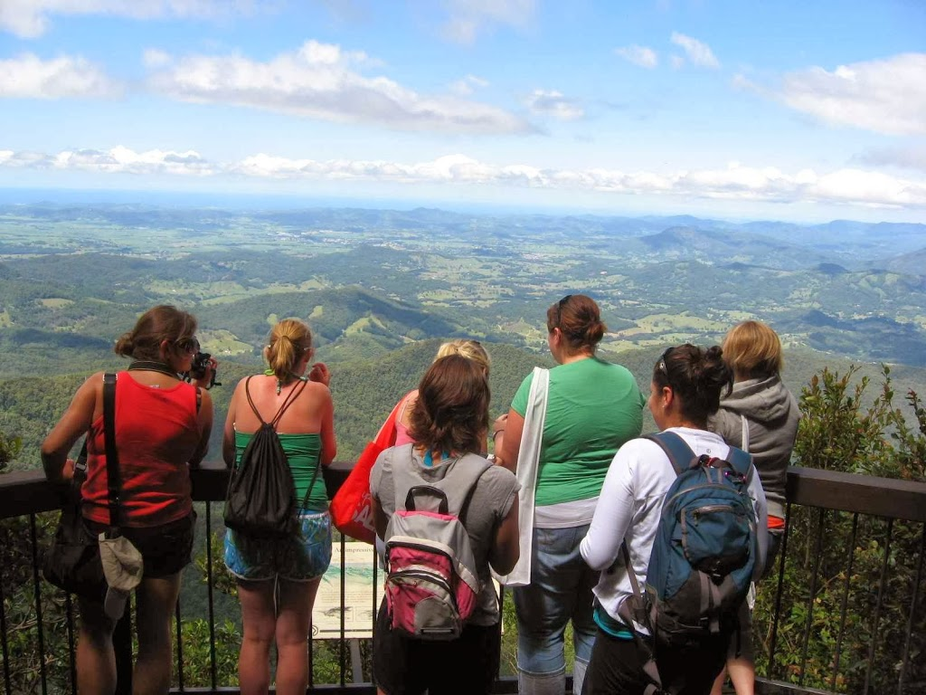 Mountain Trek Adventures | travel agency | 7 Ashburton Cl, Arundel QLD 4214, Australia | 0431647030 OR +61 431 647 030