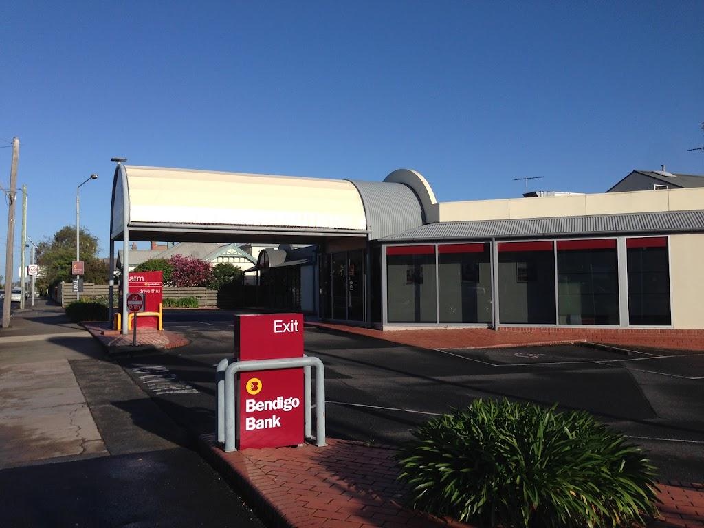 Bendigo Bank | bank | Cnr. Pakington &, Aberdeen St, Geelong VIC 3218, Australia | 0352212422 OR +61 3 5221 2422