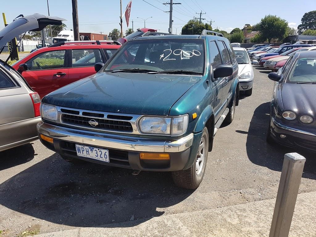 Kelly Motors | car dealer | 1887 Dandenong Road, Oakleigh East VIC 3168, Australia | 0395629288 OR +61 3 9562 9288