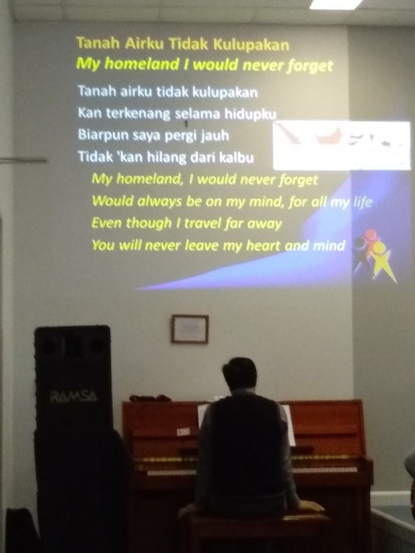 Indonesian & Multicultural Church | church | 58 Maygar St, Windsor QLD 4030, Australia | 0732632852 OR +61 7 3263 2852