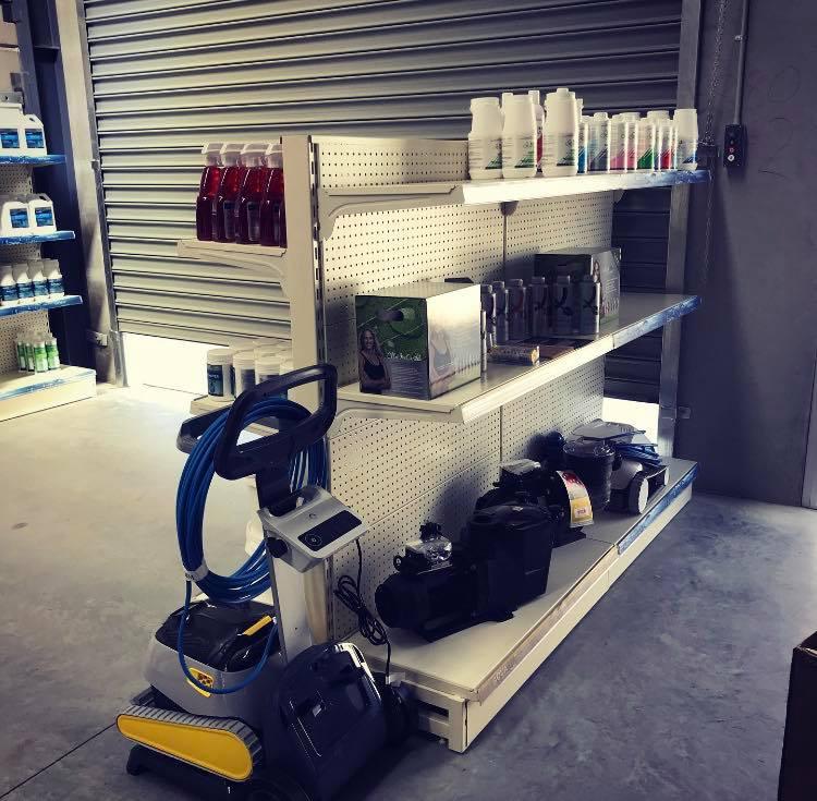 Morisset Pool Shop | store | Unit 34/14 Kam Cl, Morisset NSW 2264, Australia | 0249131290 OR +61 2 4913 1290