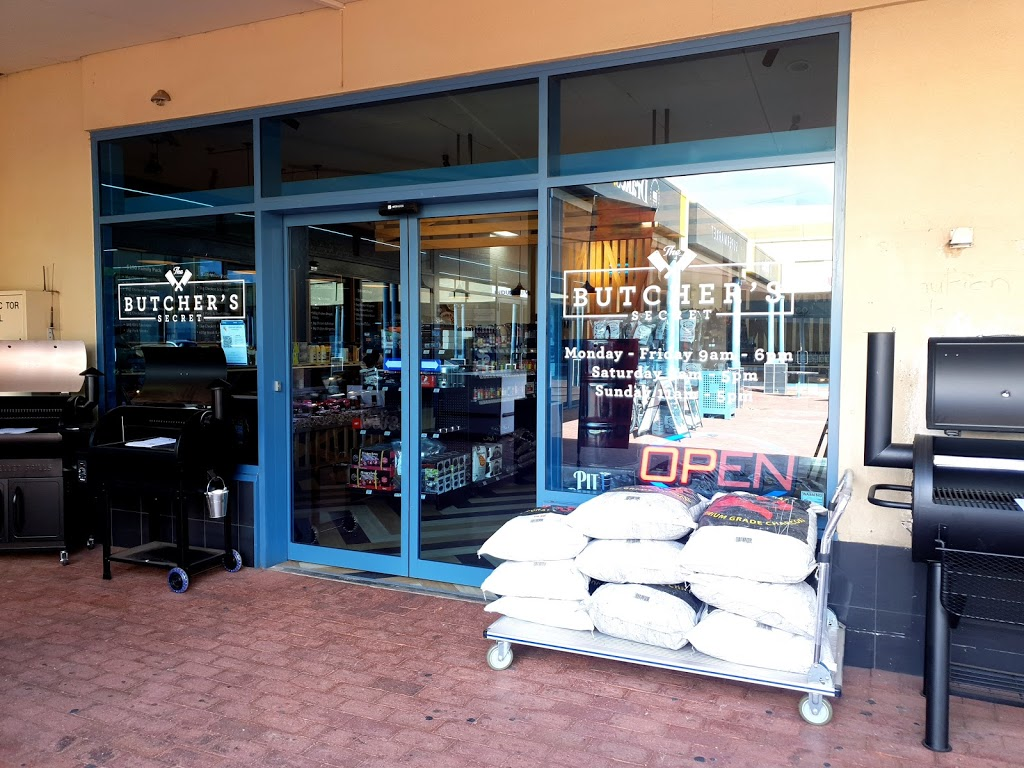 The Butchers Secret   food   Shop 4/121-123 Heaslip Rd, Angle Vale SA 5117, Australia   0882848494 OR +61 8 8284 8494