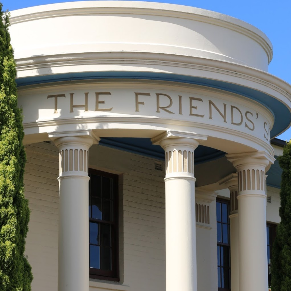 The Friends School | school | 23 Commercial Rd, North Hobart TAS 7000, Australia | 0362102200 OR +61 3 6210 2200