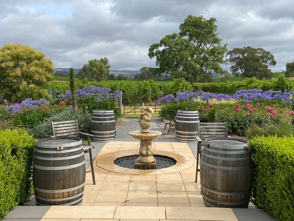 Old Oval Estate/Fork in the Road Wines   food   18 Sand Rd, McLaren Vale SA 5171, Australia   0883239100 OR +61 8 8323 9100