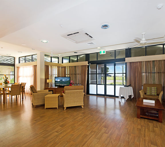 Bolton Clarke Rowes Bay, Townsville - Residential Aged Care | health | 9a Havana St, Rowes Bay QLD 4810, Australia | 1300076566 OR +61 1300 076 566