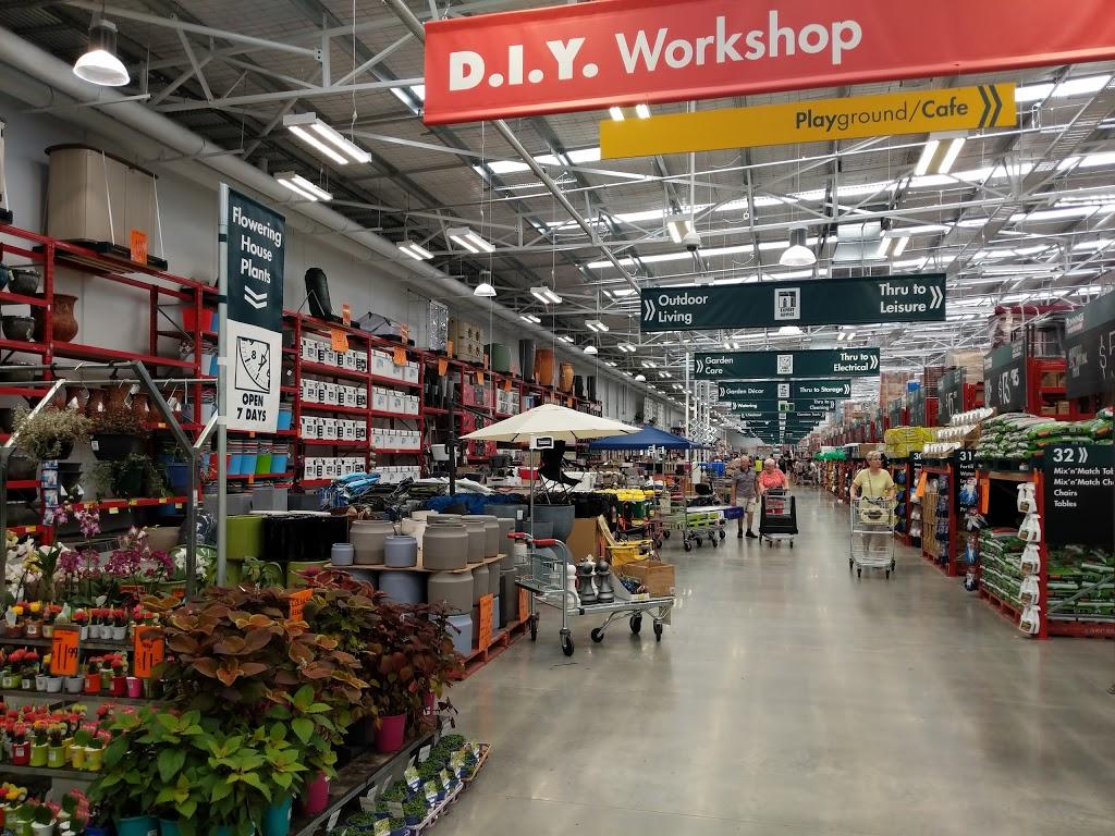 Bunnings Cannington | hardware store | 27 Liege St, Cannington WA 6107, Australia | 0863505600 OR +61 8 6350 5600