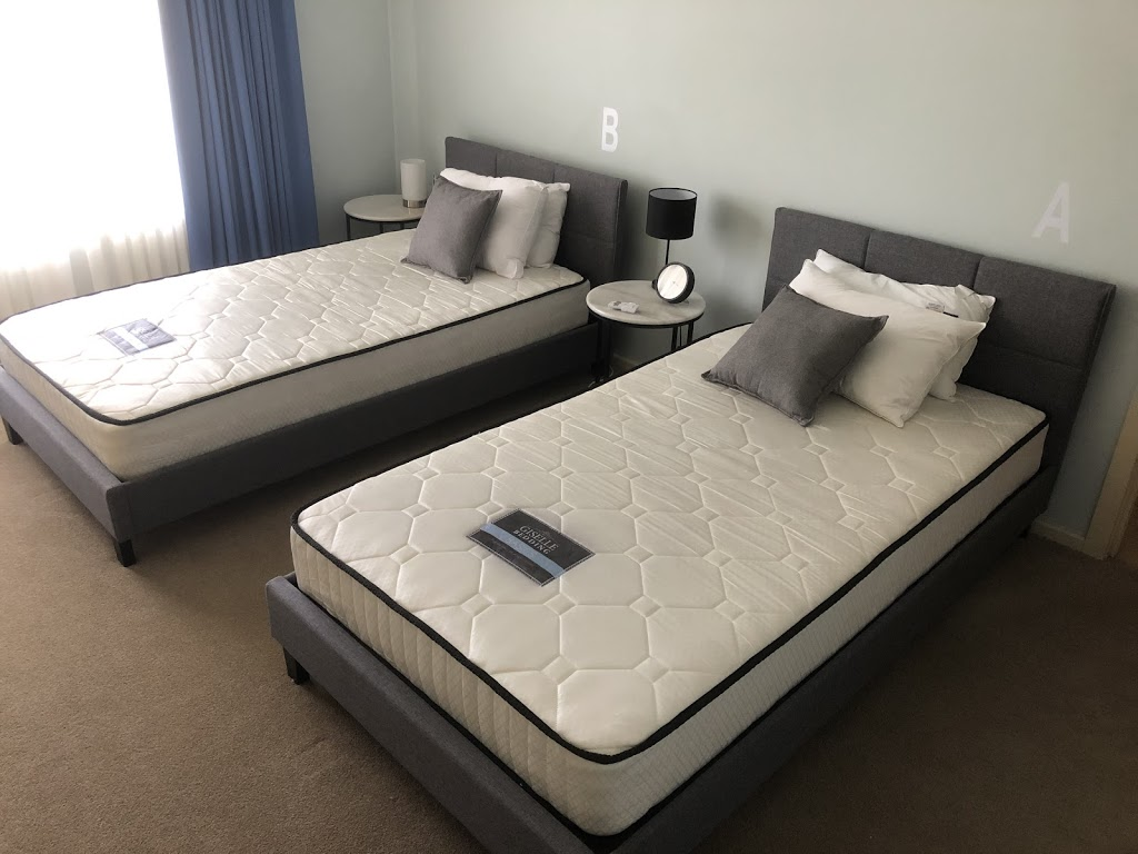 McNabb Sharehouse | lodging | McNabb Cres, Griffith NSW 2680, Australia
