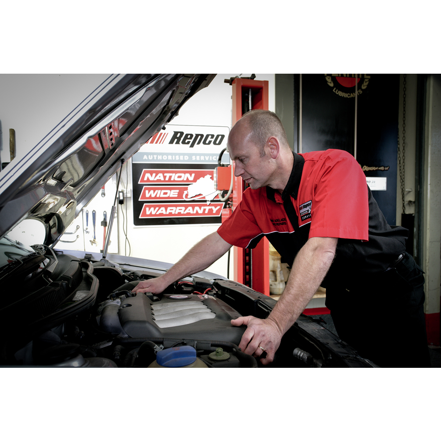 Repco Authorised Car Service Wauchope | car repair | 57 High St, Wauchope NSW 2446, Australia | 0265285101 OR +61 2 6528 5101