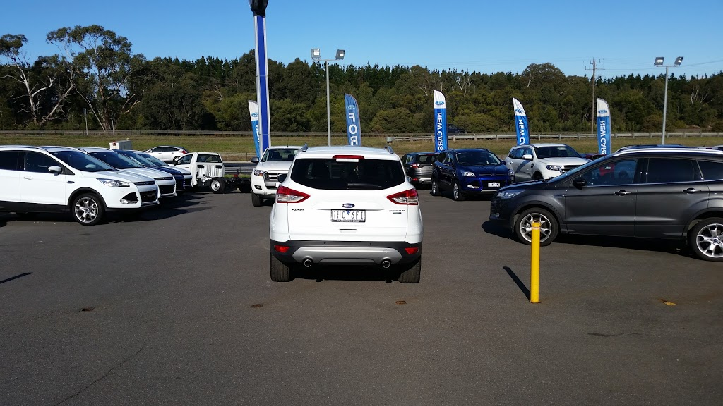 Valley Ford | car dealer | Princes Hwy &, Coonoc Rd, Traralgon VIC 3844, Australia | 0351733888 OR +61 3 5173 3888